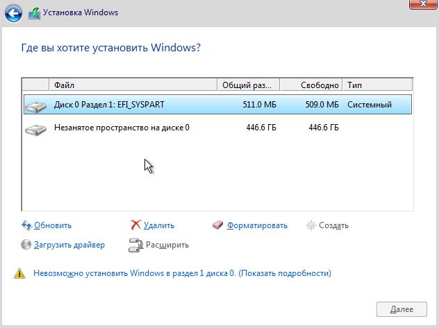 Установка Windows на любой сервер через Qemu / Заметки